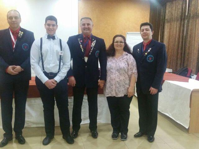 Успех на регионалното състезание във Велинград