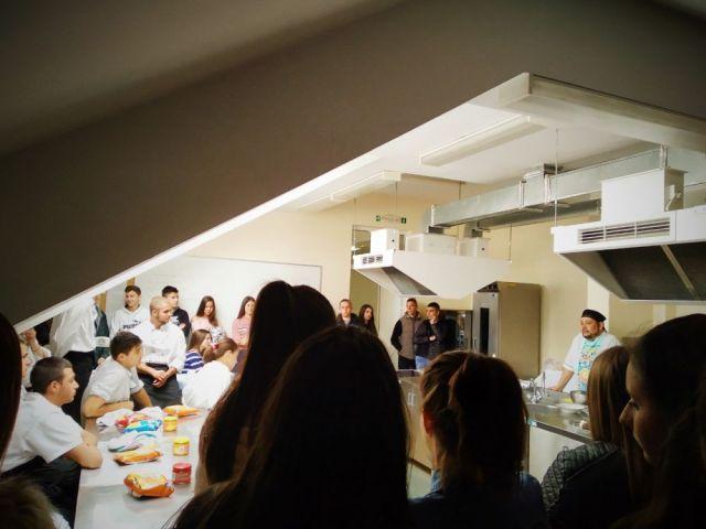 Мексиканска кухня [14.05.2019]